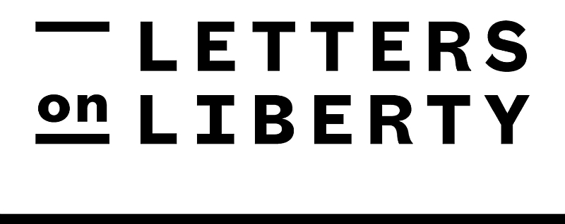 Letters on Liberty logo
